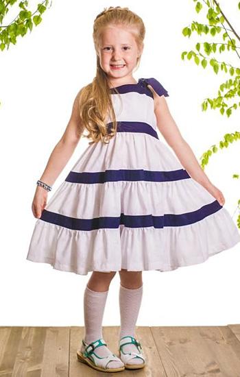 961cdd6e6fec Φόρεμα στυλ για 10 χρόνια. Φορέματα για παχύσαρκα κορίτσια ...